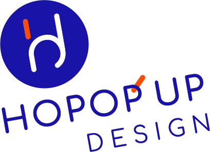 HOPOPUP Design